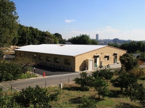 風の家(住宅型有料老人ホーム)の写真
