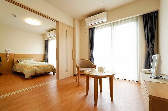 居室 ハイリタイヤー21南山(有料老人ホーム[特定施設])の画像