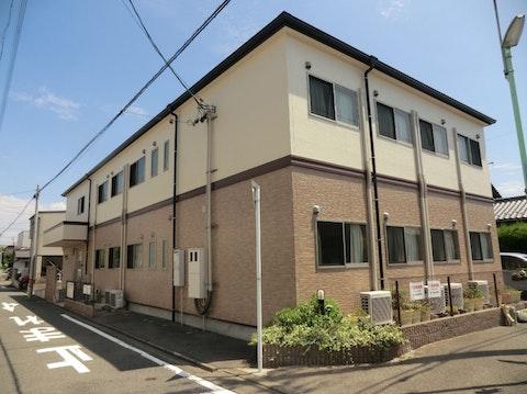 グループホームやすらぎの里 中野新町(グループホーム)の写真