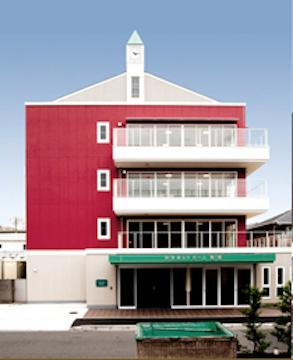 ケアネットホーム高畑(介護付き有料老人ホーム)の写真