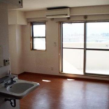 アソシエ南庄(サービス付き高齢者向け住宅)の写真