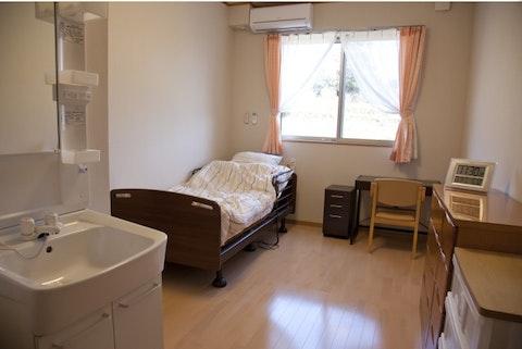ケアホーム 虹の森(サービス付き高齢者向け住宅)の写真