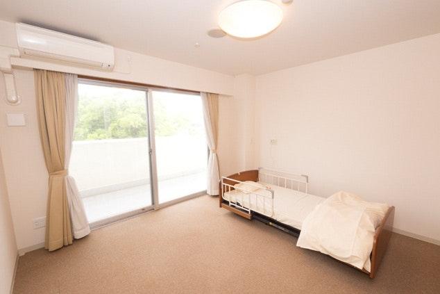 居室 しまの憩(有料老人ホーム[特定施設])の画像