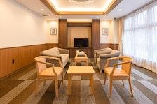 イリーゼ草津(サービス付き高齢者向け住宅)の写真