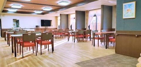 アプリシェイト伏見2号館(住宅型有料老人ホーム)の写真