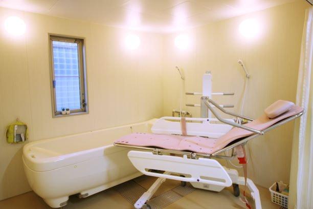 特殊浴 アプリシェイト伏見(住宅型有料老人ホーム)の画像