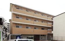 スーパー・コート京・桂(住宅型有料老人ホーム)の写真