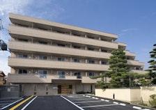 そんぽの家S 京都東向日(サービス付き高齢者向け住宅)の写真