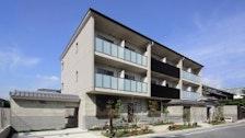 そんぽの家S 修学院(サービス付き高齢者向け住宅)の写真