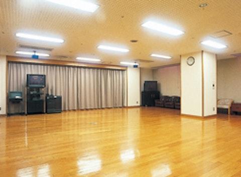 ウェルエイジみぶ(介護付き有料老人ホーム)の写真