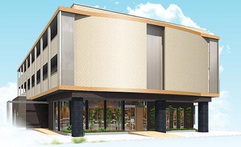 ヴィラ サマサマ(サービス付き高齢者向け住宅)の写真