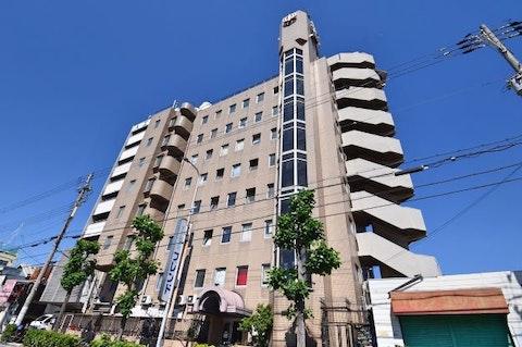 アプリシェイトフレンド阿倍野(住宅型有料老人ホーム)の写真