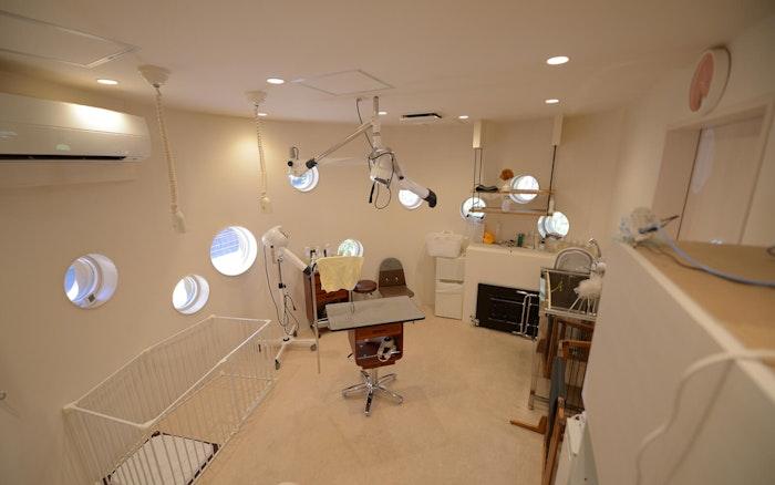 トリミングルーム ペピイ・ハッピープレイスTAMATSUKURI(住宅型有料老人ホーム)の画像