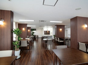 食堂 さくら昇草庵(サービス付き高齢者向け住宅(サ高住))の画像