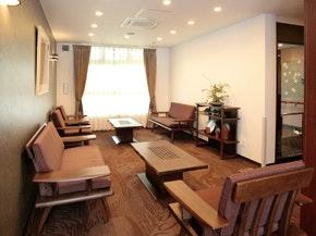 談話スペース さくら昇草庵(サービス付き高齢者向け住宅(サ高住))の画像