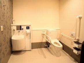 トイレ さくら昇草庵(サービス付き高齢者向け住宅(サ高住))の画像