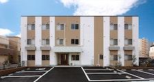 OHANA平野(サービス付き高齢者向け住宅)の写真
