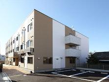 ひばり荘絆館(サービス付き高齢者向け住宅)の写真