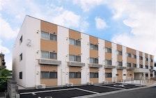 パーム東大阪(サービス付き高齢者向け住宅)の写真