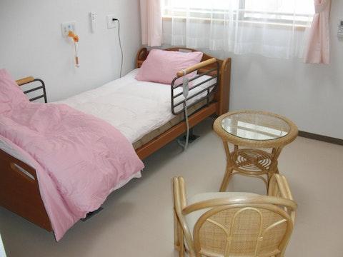 清風苑 岸和田(サービス付き高齢者向け住宅)の写真