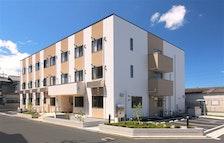 愛の輪パレス八尾木(サービス付き高齢者向け住宅)の写真