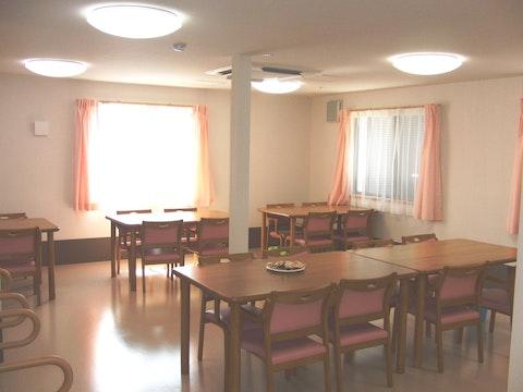 ライクファミリー岸和田(サービス付き高齢者向け住宅)の写真