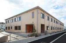 ケア・ブリッジ下松(サービス付き高齢者向け住宅)の写真
