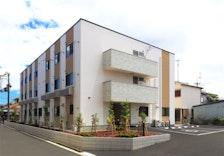 いきいき希望苑 八田(サービス付き高齢者向け住宅)の写真