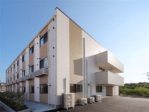 グランドライフ堺(サービス付き高齢者向け住宅)の写真