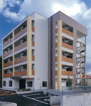 グランドライフ堺Ⅱ番館(サービス付き高齢者向け住宅)の写真