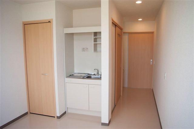 居室 新緑 平野(サービス付き高齢者向け住宅(サ高住))の画像