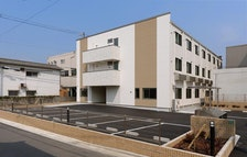 OHANA浜寺(サービス付き高齢者向け住宅)の写真