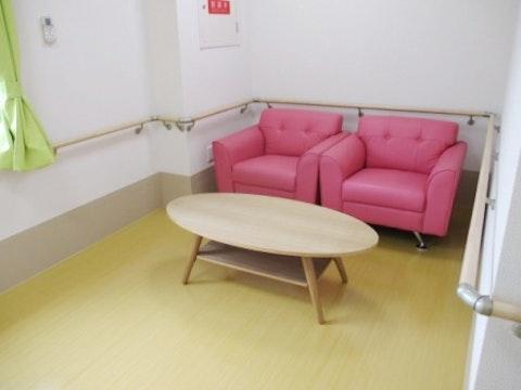 新緑の郷 大東(サービス付き高齢者向け住宅)の写真