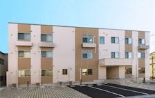 セカンド・ライフ(サービス付き高齢者向け住宅)の写真