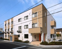 あまのがわ平野(サービス付き高齢者向け住宅)の写真