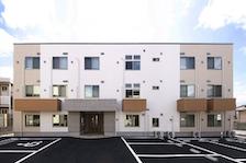 一休東大阪(サービス付き高齢者向け住宅)の写真