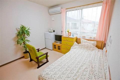 ファミリー観音寺町(サービス付き高齢者向け住宅)の写真