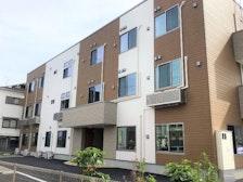 リ・リーフ千里丘(サービス付き高齢者向け住宅)の写真