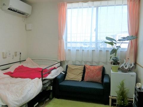 たなごころ竹城台(サービス付き高齢者向け住宅)の写真