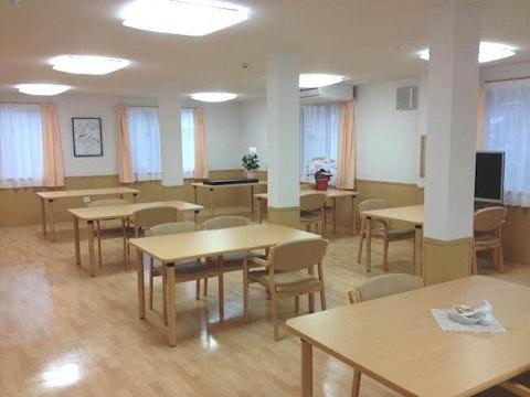 彩乃里(サービス付き高齢者向け住宅)の写真