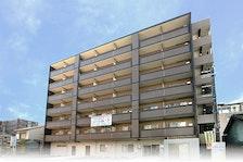 チェリー・ワン鶴橋駅前(高齢者賃貸住宅)の写真