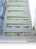 チェリー・ワン十三東(高齢者賃貸住宅)の写真