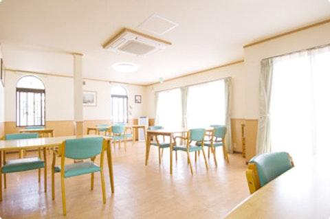 フォーユー八尾北(住宅型有料老人ホーム)の写真