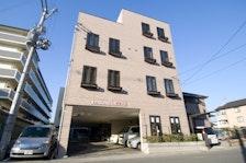 ヒューマンハウス西取石(住宅型有料老人ホーム)の写真