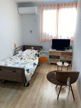 フォーユーはびきの(住宅型有料老人ホーム)の写真