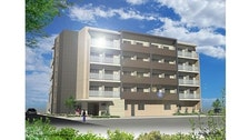 そんぽの家S諏訪(サービス付き高齢者向け住宅)の写真
