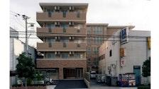 そんぽの家鶴見緑地(介護付き有料老人ホーム)の写真