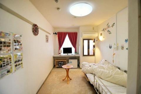 アプリシェイト天美(住宅型有料老人ホーム)の写真