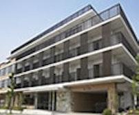 グッドタイム リビング 池田緑丘(住宅型有料老人ホーム)の写真