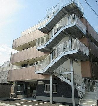 くつろぎ(サービス付き高齢者向け住宅)の写真